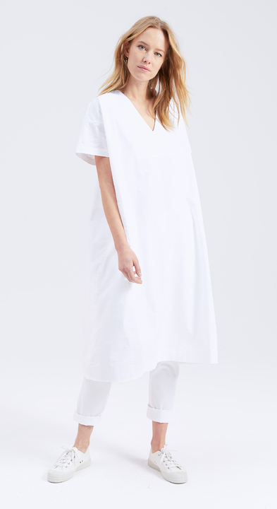 Cotton Twill Workerdress Dean