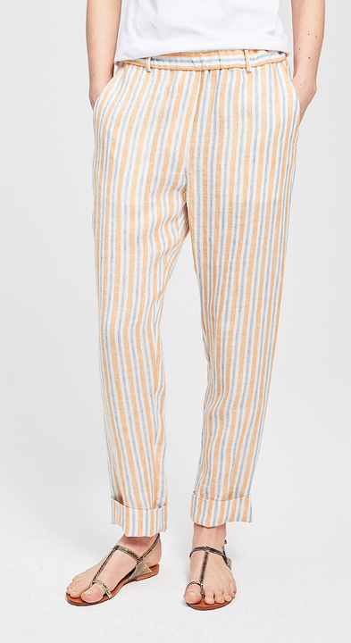 Stripe Chino Brooklyn
