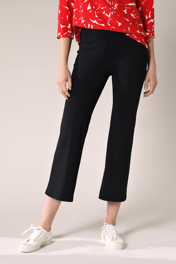 JAZZ PANTS BLACK