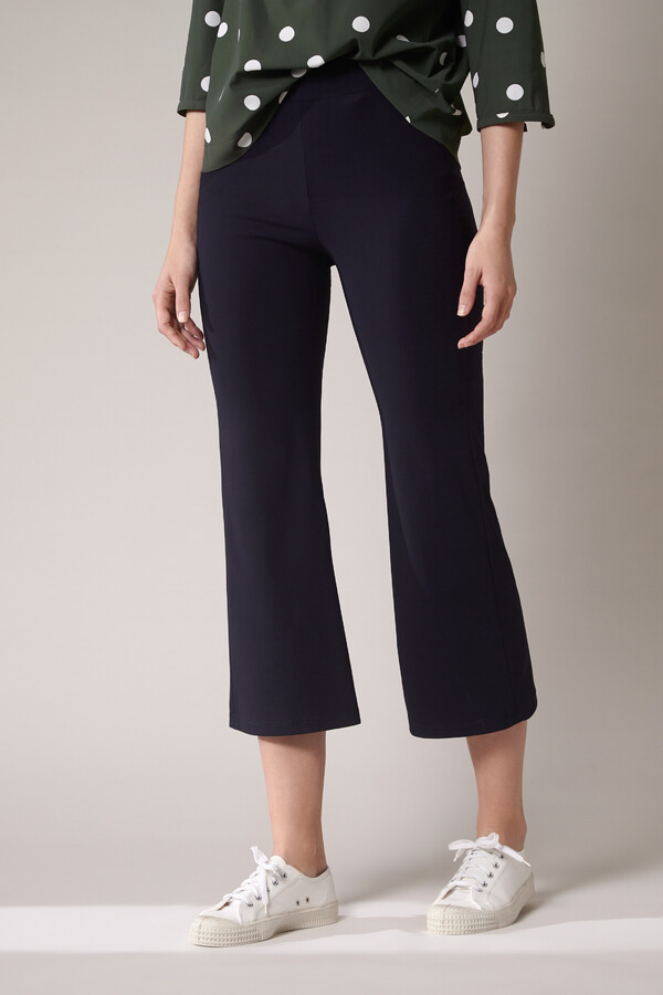 JAZZ PANTS INK BLUE