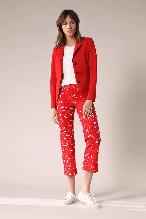 BLAZER RADICAL RED