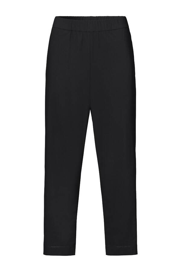 STRETCH EASY CHINO BLACK