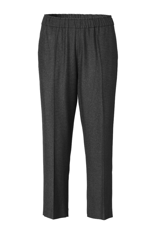 PULL ON PANTS CHARCOAL