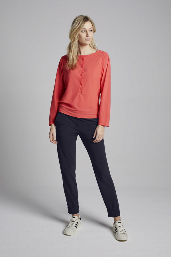 BOATNECK TOP CORALLO