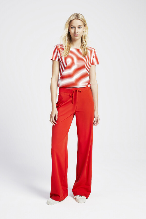 EASY PANTS ORANGE