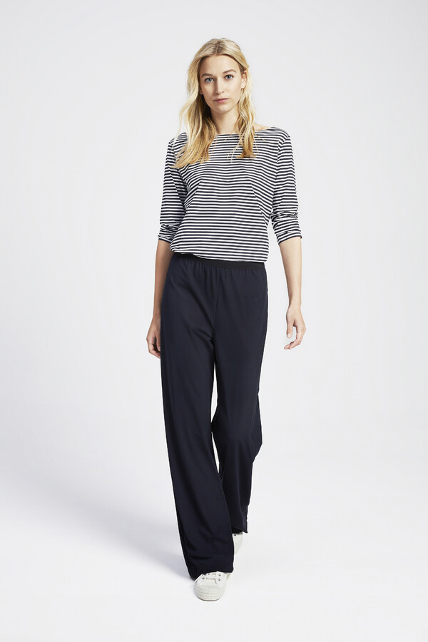 NEW TRAVELPANTS BLACK